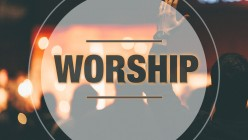 The Mystery of Worship