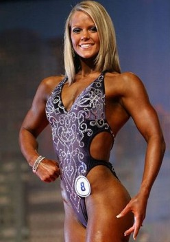 The 2011 IFBB Bodybuilding, Figure, Fitness and Bikini Season