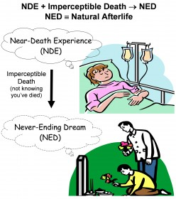 Your Natural Afterlife:  the Non-Supernatural Alternative to Nothingness