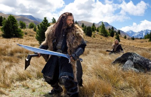 The Hobbit Trilogyis considered by some to live up to Peter Jackson's previous trilogy because of the belief it was an attempt to cash in more on the former's success, despite the Jackson's reputation.