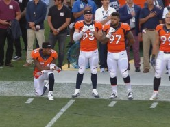 Brandon Marshal Is The Last Man On Earth Who Should Take A Knee For Mistreatment