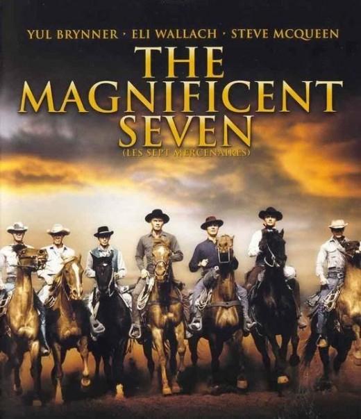 Poster for original film.