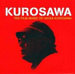 Image of Director Akira Kurosawa.