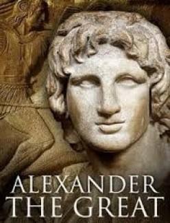 Alexander III of Macedonia