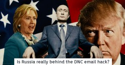 Brace Yourself for War with Russia: Hillary is Coming…