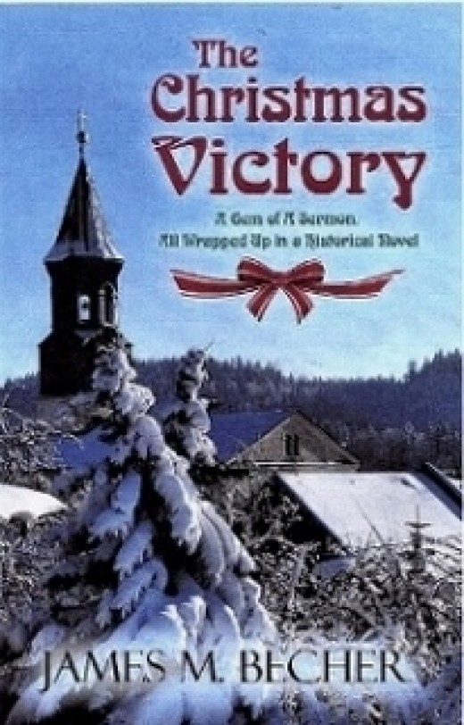 """The Christmas Victory"""