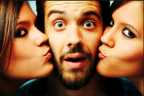 Why Do Men Struggle With Monogamy?