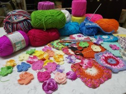 The Resurgence of Crochet as a Craft