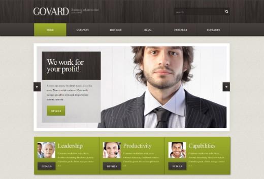 WordPress Site Example #7