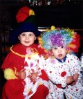 Adorable Safe Children's Halloween Costumes