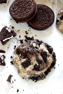 Oreo Cookies Recipes