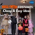 Unique and Classy Halloween Costume Ideas Under $50
