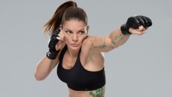 The Best in Female MMA 3