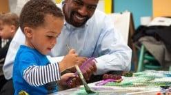 Be A Parent Volunteer in Your Child's Classroom