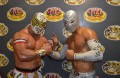 CMLL Puebla Preview: Meh