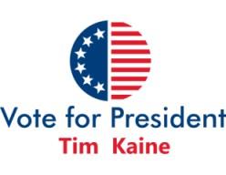 President Tim Kaine