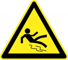 Be careful of Steen solution -- You could fall.