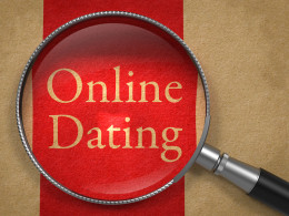 Beware of scams when dating online!