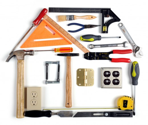 How to Buy Home Improvement Tools
