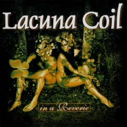In a Reverie:Lacuna Coil Has an Amazing Start to Their Career