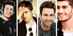 Top 10 Most Handsome, Talented, and Hottest Music Artists/Singers