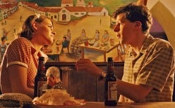 Cafe Society Movie Review