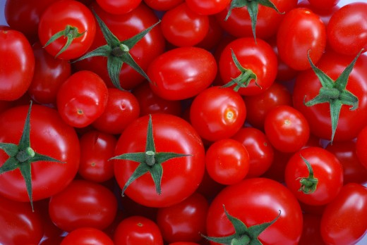 Are tomatoes the magical elixir of life?