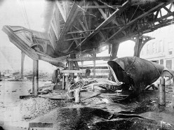 The Molasses Disaster of 1919