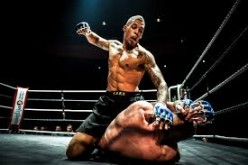 MMA for People Over 30