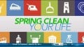 Happy & Healthy Ways to Spring Clean Your Life!