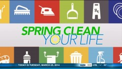 Frugal Ways to Spring Clean Your Life for Health and Happiness!