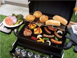 Grilling tips: Beef, Chicken, Pork, Fish