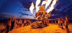 Top 10 Weird Festivals In World