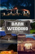 8 Gorgeous Rustic Barn Wedding Venues in Tennessee