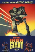 Film Review: The Iron Giant