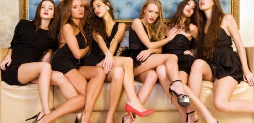 Why Women Don't Like Nice Guys