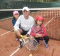 Teaching Tennis to My Children Was One of the Best Decisions