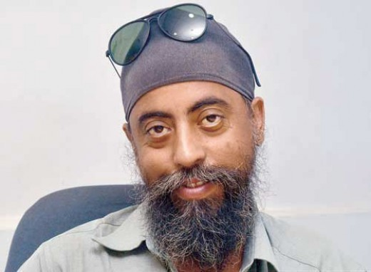 """Bunty"" Gurupreet Singh Anand"