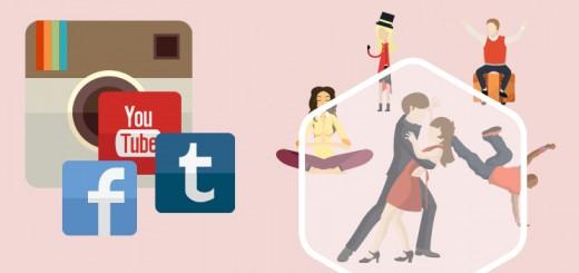 Celebrity Social Media Marketing