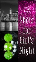 Best 48 Girly Shots Ever