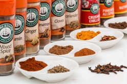 Anti-oxidant Spices and How to Use Them