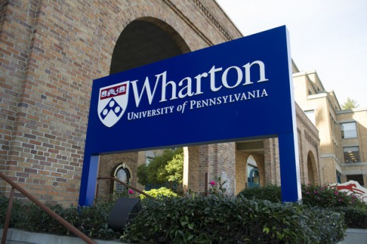 Established in 1881, Wharton is the oldest business schooling the United States of America.