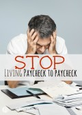 Stop Living Paycheck-to-Paycheck Break the Cycle & Gain Financial Freedom!