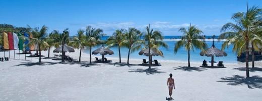 strandresort in Mactan island, Cebu