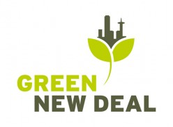 The Green New Deal, An Idea Worth Voting For.