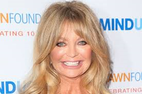 """Goldie Hawn as """"Molly McGrath,"""" in """"Wildcats"""""""