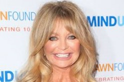 "Goldie Hawn as ""Molly McGrath,"" in ""Wildcats"""
