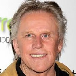 """Gary Busey starred as Chet """"Rocket"""" Steadman, in """"Rookie of The Year."""""""