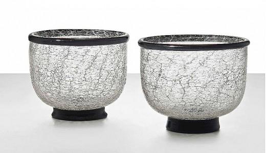 Ercole Barovier's Primavera Bowls