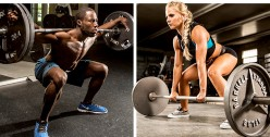 5 Benefits of Strength Training
